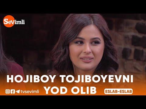 Eslab 29-son Hojiboy