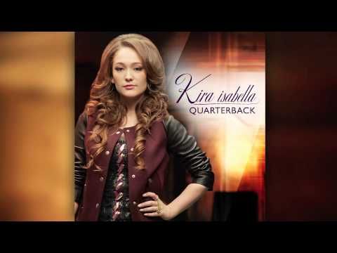 Kira Isabella - Quarterback (audio)
