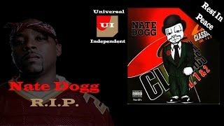 Nate Dogg (Feat. Tray Dee) - Bag O