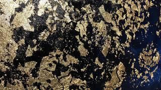 видео Картина на сусальном золоте на заказ. Владивосток. Вантовый мост