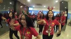 "Selamat Natal 2019 & Tahun Baru 2020 With ""SMARTDEAL DANCE CREW"""