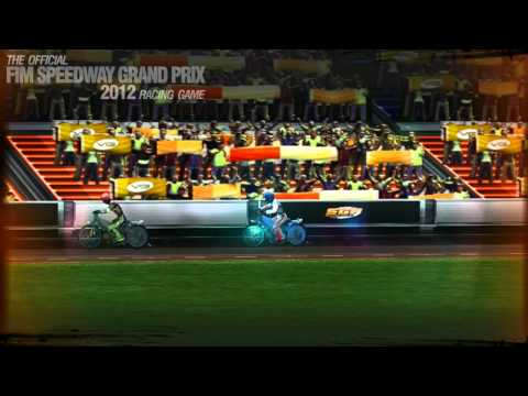 FIM Speedway Grand Prix 2012 - Official Game for Android
