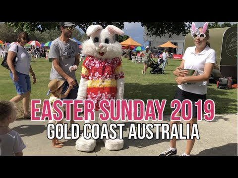This Is How AUSTRALIANS CELEBRATE EASTER 🐣