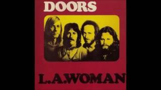 The Doors - L.A. Woman (HD/HQ)