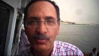 باهى الروبي نائب رئيس تحرير الجمهورية : قناة السويس الجديدة