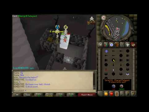 Animal1337/Musket PK Video One