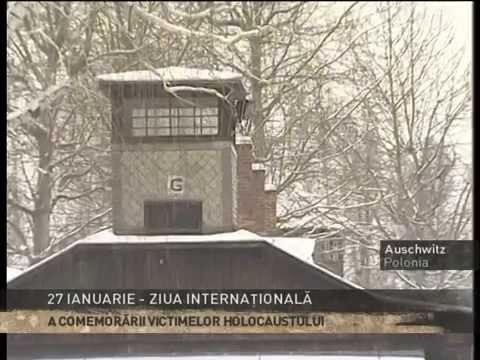 MARTURII DIN INFERN, Auschwitz 27 IAN, comemorare 70 de ani
