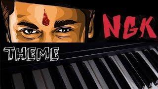 NGK Theme | Saraavan | Yuvan | Surya