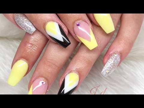 Summer vibes | Acrylic Nails