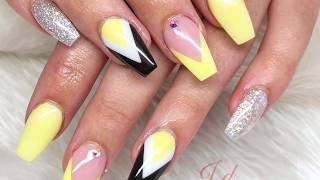 Summer vibes | Acrylic Nails