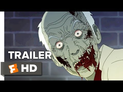 Seoul Station Trailer #1 (2017) | Movieclips Indie
