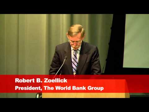 Corruption Hunters Alliance Event - The World Bank