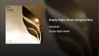 Empty Night Street (Original Mix)