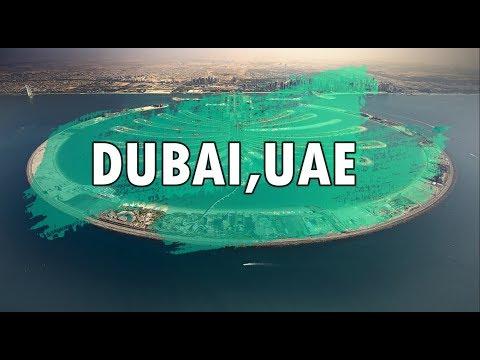 Dubai, UAE | 30 Tourist Attractions In 2019