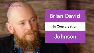 In Conversation with Futurist Brian David Johnson
