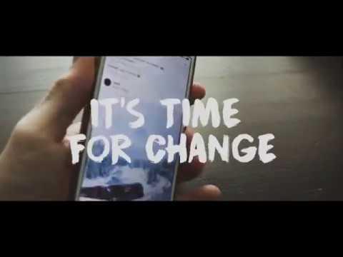 CHANGE YOUR LIFE -  Sam Kolder inspired