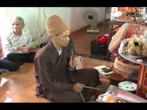 Phap su Trinh Xuan Khanh cung son trang