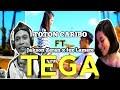 Toton Caribo tega ft Lit Go x Jacson Zeran x Fez Lamere MV