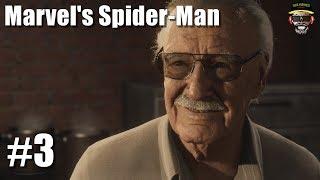 Marvel's Spider-Man - ลุงไงจะใครล่ะ !! (Part 3) TH