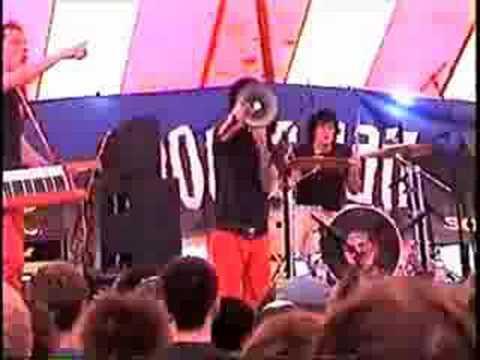 Cornerstone 2004 Part 5: Showbread