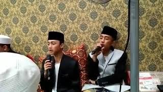 """Voc Hafidzul Ahkam, Dan Azmi Askandar """"air Mata Kerinduan"""""""