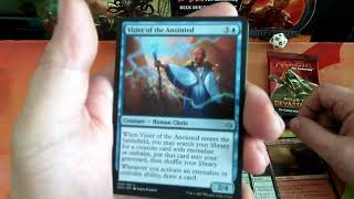 mtg booster opening 55 hour of devastation set