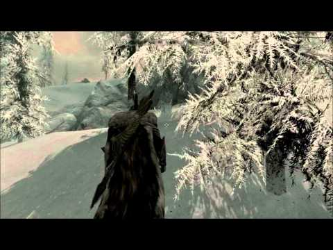 Winter is Comming Capes Skyrim
