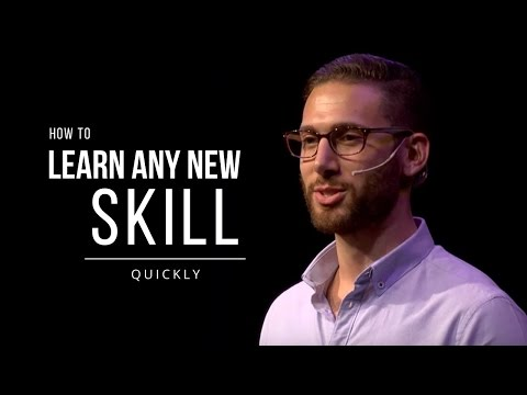 How To Use Accelerated Learning Techniques To Learn Any New Skill Quickly – With Jonathan Levi