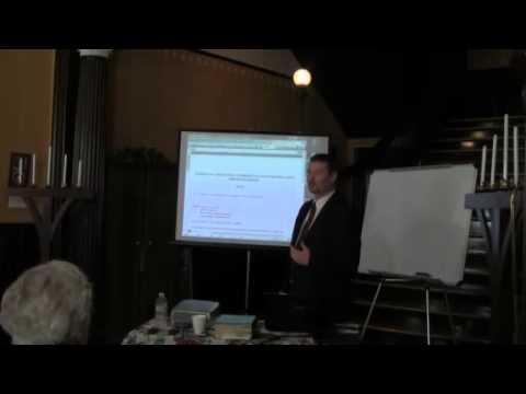 Tim Turner explains Republic Land Patent (Highest form of Deed & Ownership) 7 of 9