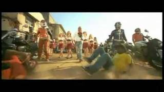 Super Upendra Kannada Movie Video songs By  Harshith5.flv