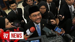 """Mujahid: """"False news"""" remark on Muslim persecution in China was taken out of context"""