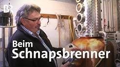 Beim Schnapsbrenner in Spalt: Destillierte Heimat | Zwischen Spessart und Karwendel | BR