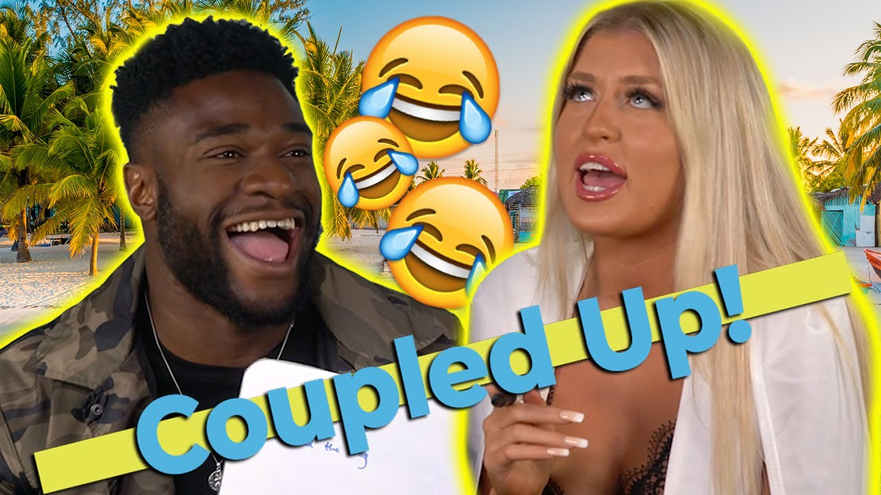 Love Island 2020 UK: Ched Uzor & Jess Gale 'That's A Lie