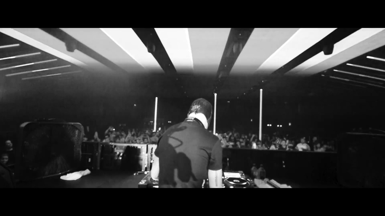 The Bloody Beetroots Take Over Los Angeles