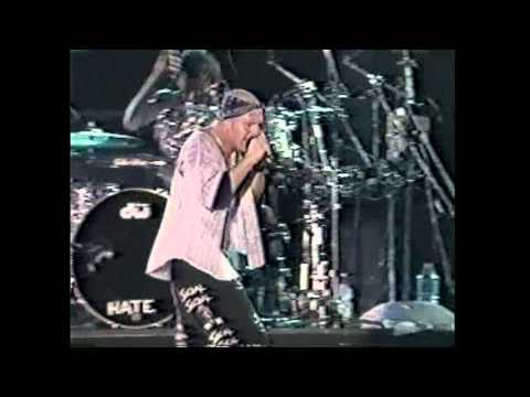 Suicidal Tendencies - Monopoly on Sorrow Live 1993 HD