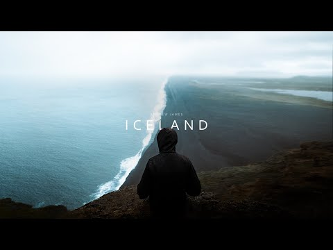 Dreams in Iceland