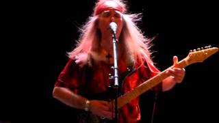Uli Jon Roth - Polar Nights [Scorpions] (Live in Copenhagen, October 2nd, 2014)