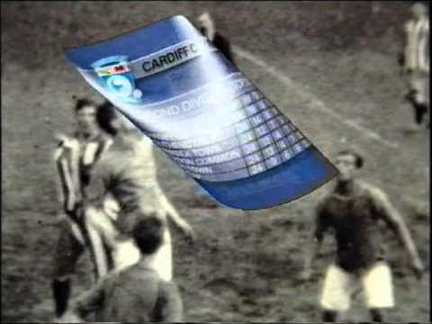 History of Cardiff City FC (Part 1/6)