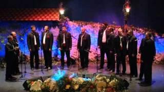 Con Te Partiro - Vokalisti Salone + Špiro Jurić - ACAPELLA