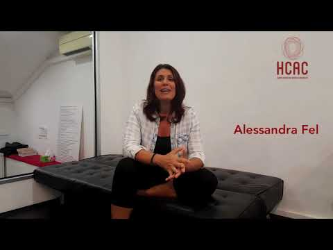 Jacques Lecoq Actor Training (Intro) by Alessandra Fel - A Short Intro