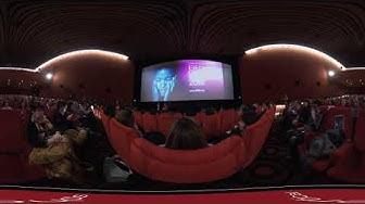 FIFDH au cinéma Empire à Genève