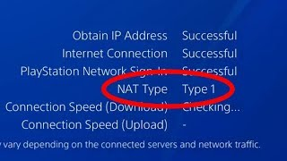 Download How To Get NAT Type 1 PS4 Mp3 and Videos