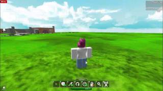 The Roblox series [2] Taking off the Wig!