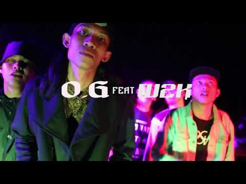 OG ft.W2K - anak hits (OFFICIAL MUSIC VIDEO)