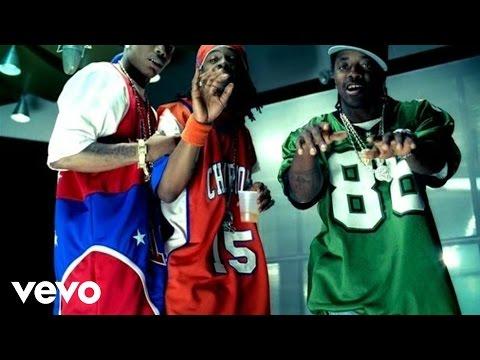 Murphy Lee - Wat Da Hook Gon Be ft. Jermaine Dupri