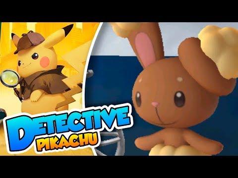 ¡Pikabala al rescate! - #14 - Detective Pikachu en Español (3DS) DSimphony