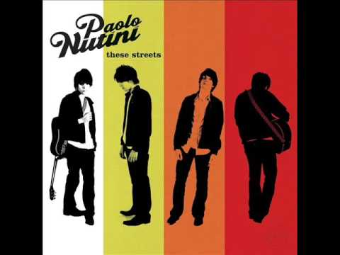 Paolo Nutini - Million Faces