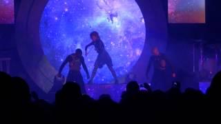 "Lindsey Stirling - ""Stars Align"" - Club Nokia - LA, CA 5-15-14"