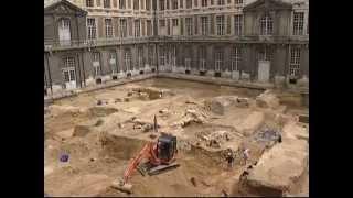 Louis XIII à l