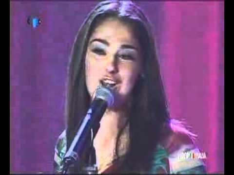 Anna Tatangelo - Doppiamente fragili